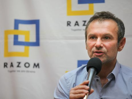 Вакарчук озвучил главную цель Украины— Некопируйте Запад