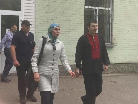 Осмаев: вУкраинском государстве орудуют группы наемников из РФ