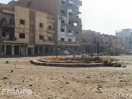 Корреспонденты НТВ, пострадавшие вСирии, вернулись в РФ