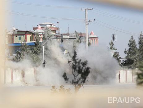 ВКабуле закончил вещание канал, атакованный боевиками