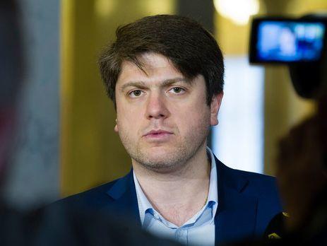 Порошенко неподдержал идею разрыва дипотношений сРФ