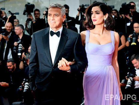 Джордж Клуни в56 лет заканчивает актёрскую карьеру из-за детей