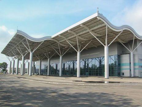 Сообщения о«минировании» аэропортов поступали изсоседней страны— милиция