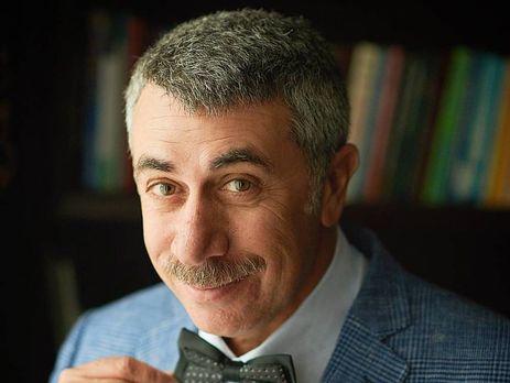 """Комаровский считает, что изменить ситуацию можно """"только диктаторскими методами"""""""