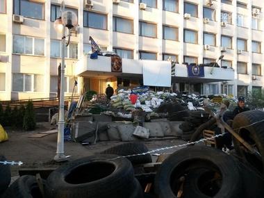 "Одесса ""Южный Фронт"" Антимайдан"