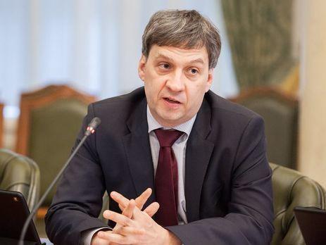 Заступник голови НБУ Чурий виступає за продовження співробітництва з МВФ