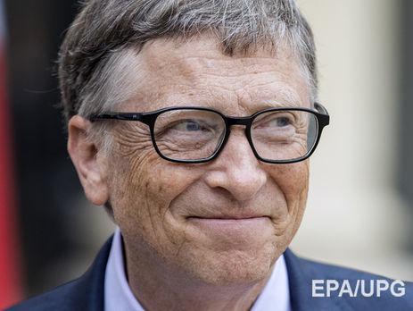 Білл Гейтс має намір створити