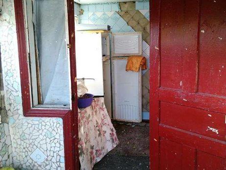 Под огонь вражеских минометов попали жилые кварталы Марьинки— Жебривский