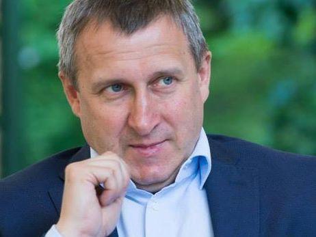Дещица: для прояснения исторических позиций Украине иПольше нужно время