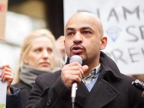 Найем анонсировал брифинг 14 ноября о злоупотреблениях в Нацагентстве по вопросам предотвращения коррупции