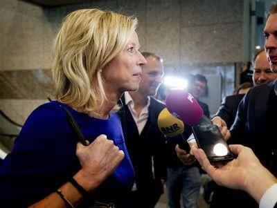 Россия пытается повлиять на общественное мнение в Нидерландах относительно катастрофы MH17 – министр