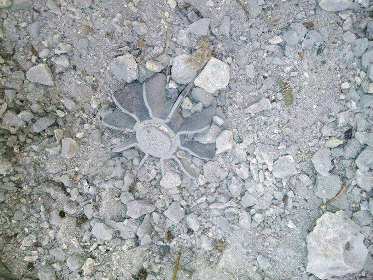 Жебривский: В Бахмутке орки попали в дом, где находилась супружеская п