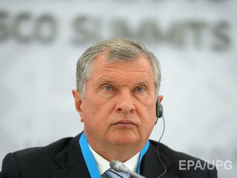 Сечін знову не прийшов до суду у справі Улюкаєва