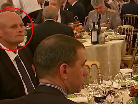 Командир воюющей вСирии ЧВК «Вагнер» возглавил ресторанный бизнес «повара Путина»