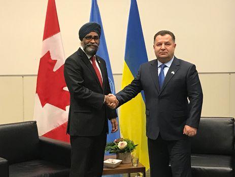 Москва предлагает Киеву согласовать миротворцев наДонбассе сбоевиками