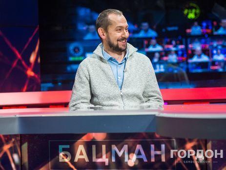 Журналист Цимбалюк: За $500 НТВ предложил мне