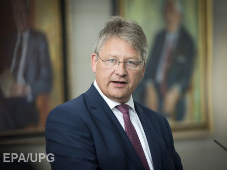 Глава немецкой разведки Каль: Силовые амбиции России будут расти