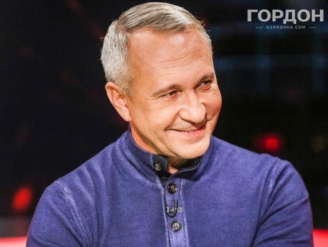 Политтехнолог Ситников о выборах в Украине: Нюх подсказывает: что-то начинается