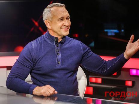 Политтехнолог Ситников: Чтобы начинать в Украине президентскую кампанию, нужно где-то $300 млн