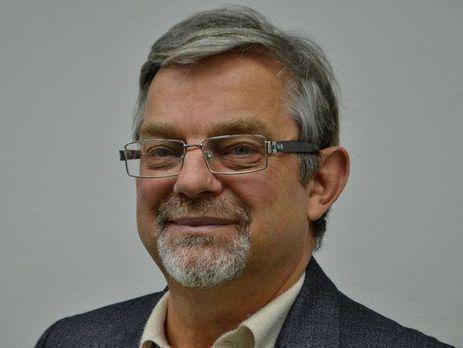 Небоженко: Если Беларусь проголосовала против резолюции ООН о Крыме, то что мы делаем в Минске?