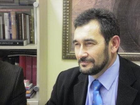 Воккупированном Крыму ночью обстреляли дом крымскотатарского активиста