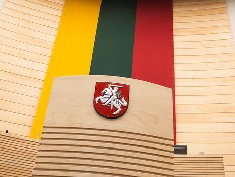 Клишас: литовский «закон Магнитского» разрушает отношения Российской Федерации иЛитвы