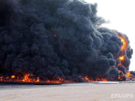 Унаслідок теракту впередмісті Дейр-ез-Зора загинуло 20 осіб