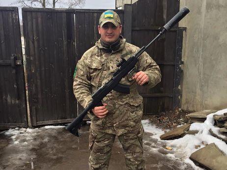 Украинские воины наСветлодарской дуге уничтожили пулеметную точку оккупантов