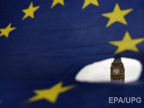 EC готовится клюбым неожиданностям впроцессе Brexit