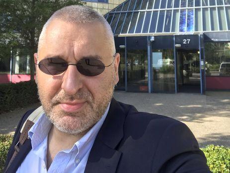 Росія збирається засудити українського журналіста Сущенка на20 років— адвокат