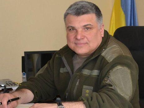 Граждане Авдеевки отказались говорить по-украински сглавой администрации