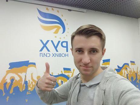 Саакашвили поведал, где находятся похищенные вКиеве грузинские репортеры