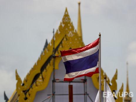 УТаїланді через обвалення каруселі постраждали 15 осіб