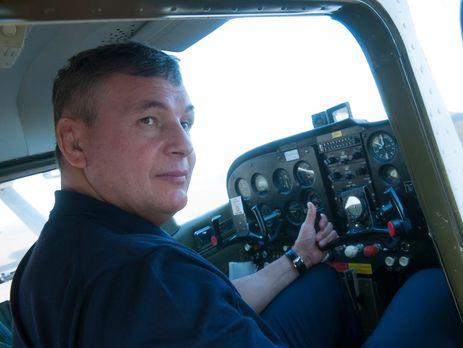 Саакашвили обвинил Гелетея вдепортации его соратников: тот ответил
