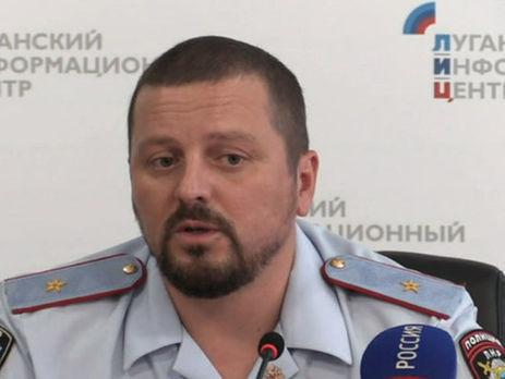 Переворот вЛуганске. Стало известно, начью сторону стал Кремль