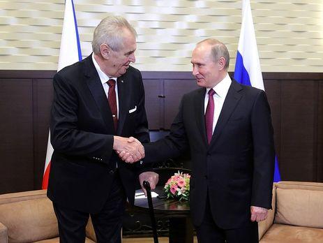 Правительственные войска контролируют неменее 98% территории Сирии— Путин