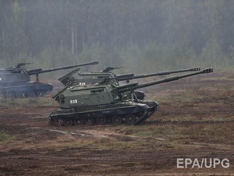 Беглый украинец поведал пограничникам о русских войсках под Луганской областью
