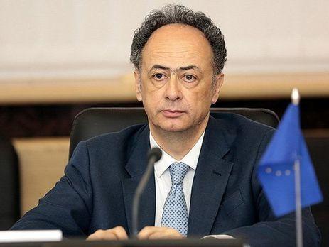 Украина рискует остаться без помощиЕС