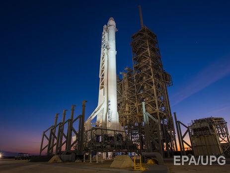 SpaceX прекратит разработку Falcon 9