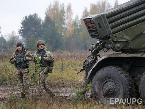 Украинские войска незаходили вГладосово в«серой зоне»