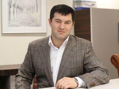Насиров поведал, что унего онкология
