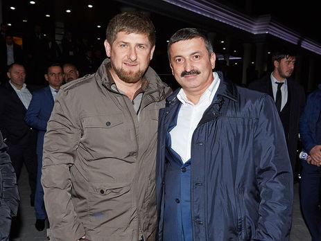 Кадыров назвал трусостью атаку намечеть вЕгипте