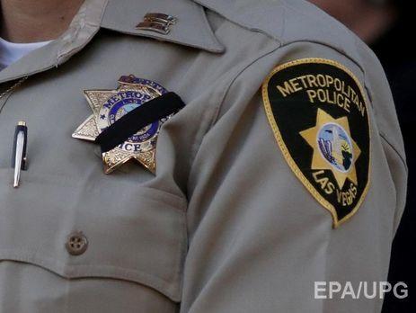 Стрілянина уЛас-Вегасі: уполіції назвали кількість пострілів нападника