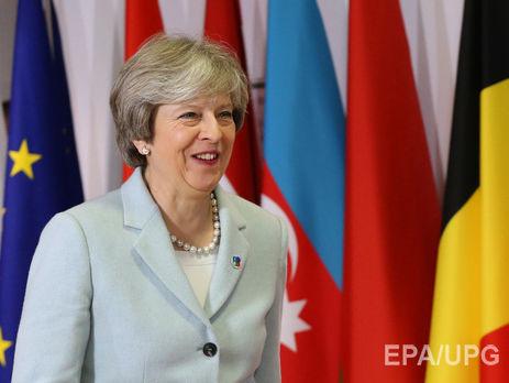 Великобритания готова объявить РФ «врагом» насаммите вБрюсселе