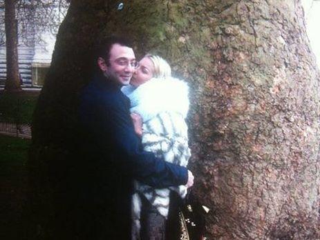 Волочкова: Это человек, который научил меня любить!