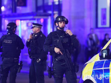 Милиция Лондона неподтвердила информацию острельбе