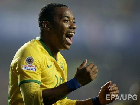 Знаменитий футболіст збірної Бразилії отримав 9 років в'язниці загрупове згвалтування