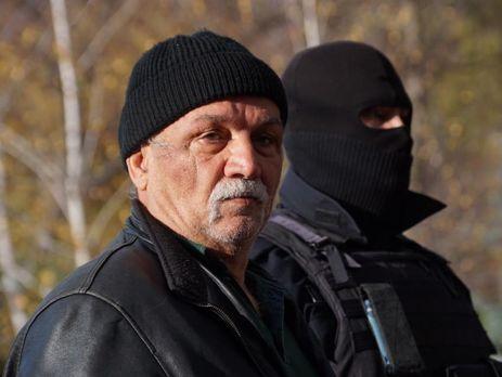 Уанексованому Криму затримали членів кримськотатарського Меджлісу