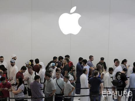 ВРПЦ поведали, как Apple вдохновлялась опытом церкви