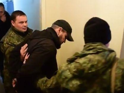 Мариупольский суд арестовал экс-бойца «Донбасса» на60 суток